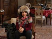 Juliette Binoche ne Il gioco delle coppie
