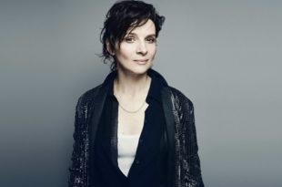 Juliette Binoche presidente di giuria della Berlinale 69