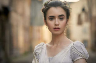 Les Misérables Lilly Collins