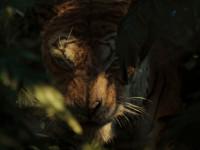 Sher Khan, il libro della giungla