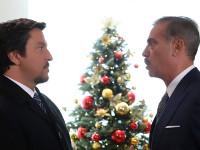 Ricky Memphis e Massimo Ghini