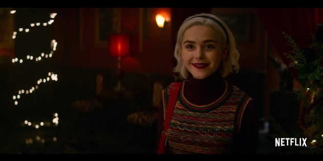 Le terrricanti avventure di Sabrina