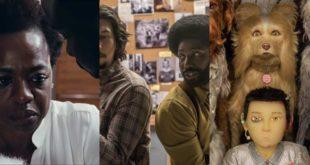 Oscar 2019: previsioni per la Miglior Colonna Sonora