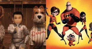 Oscar 2019: previsioni per il miglior film d'animazione