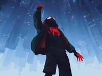 Spider-Man - Un nuovo universo 1
