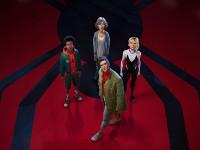Spider-Man - Un nuovo universo 2