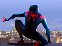 Spider-Man - Un nuovo universo 3