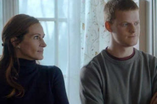 Julia Roberts e Lucas Hedges in Ben is Back
