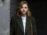 Chloe Moretz in Greta di Neil Jordan