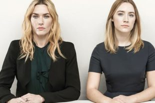 Ammonite, con Kate Winslet e Saoirse Ronan