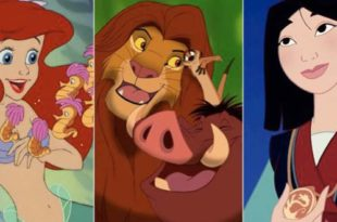Disney: remake in live action