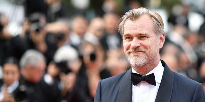 Il prossimo film di Christopher Nolan ha una data di uscita