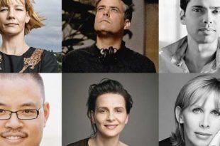 Berlinale 69: la giuria internazionale