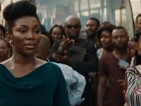Genevieve Nnaji in Lionheart