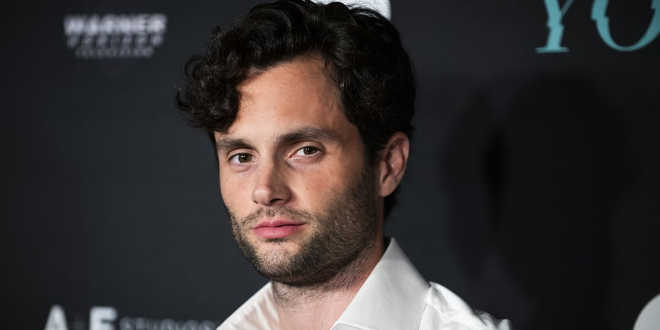 Pennn Badgley