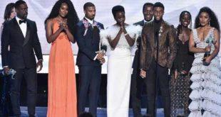 SAG Awards 2019: tutti i vincitori delle categorie di cinema