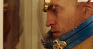 Robert Pattinson in High Life