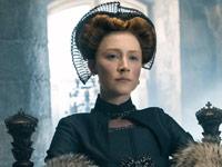 Una scena di Maria Regina di Scozia