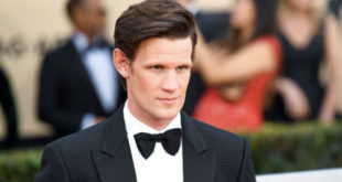 Matt Smith nel cast di Morbius