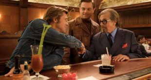Nuove immagini dal set di Once Upon a Time in Hollywood