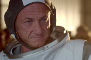 Sean Penn in The First