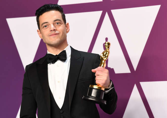 Oscar 2019: ecco dove rivedremo i vincitori. Da Rami Malek a Lady Gaga