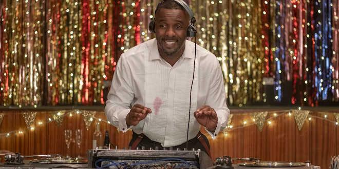 Turn Up Charlie Idris Elba