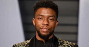 Chadwick Boseman nel cast del film di Spike Lee