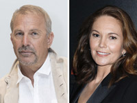 Kevin Costner e Diane Lane nel cast di Let Him Go