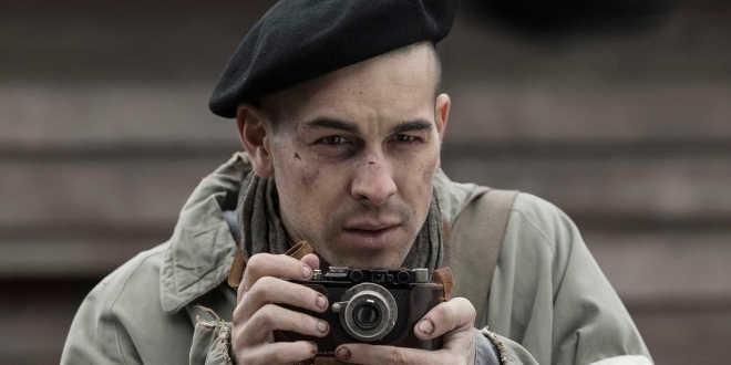 Il fotografo di Mauthausen
