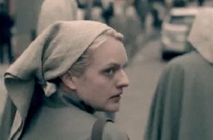 Il trailer della terza stagione di The Handmaid's Tale