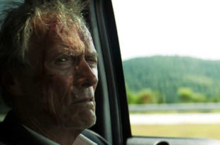 Clint Eastwood in Il corriere The Mule