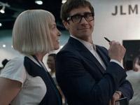 Jake Gyllenhaal e Toni Colette in Velvet Buzzsaw