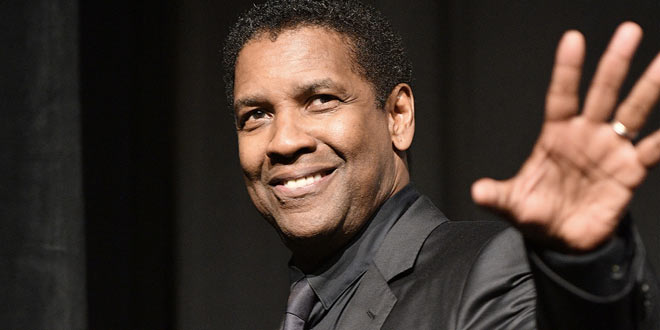 Denzel Washington nel cast del thriller Little Things