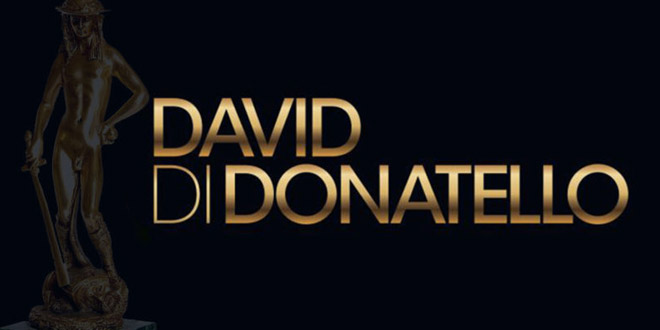 David di Donatello: tutti i vincitori