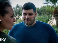 Salvatore Esposito in Gomorra