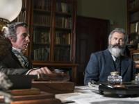 Mel Gibson ne Il professore e il pazzo