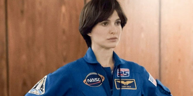 Lucy in the Sky: trailer ufficiale