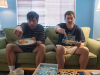 Paddleton, Mark Duplass, Ray Romano