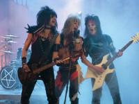 The dirt: Mötley Crüe