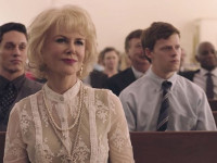 Nicole Kidman e Lucas Hedges
