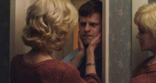 Lucas Hedges e Nicole Kidman in Boy Erased