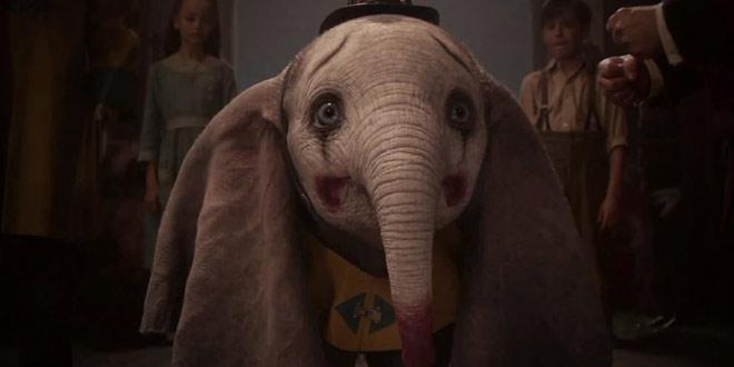 Dumbo: le prime reazioni all'anteprima mondiale