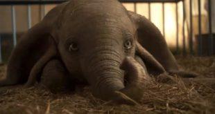 Dumbo di Tim Burton: recensione