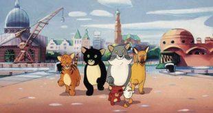 La Gabbianella e il Gatto: al cinema dal 21 al 24 Marzo