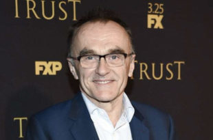 Danny Boyle produrrà Creation Stories