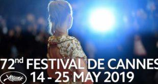 Festival di Cannes 2019: il programma