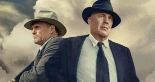 Woody Harrelson in Highwaymen - L'ultima imboscata