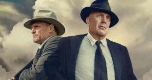 Woody Harrelson in Highwaymen - L'ultima imboscata