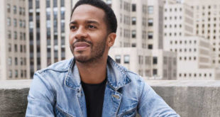 Andre Holland in The Eddy